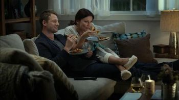 Papa Murphy's Pizza Tuscan Chicken & Sausage TV Spot, 'No Reservation' - 195 commercial airings
