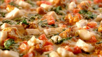 Papa Murphy's Pizza Tuscan Chicken & Sausage TV Spot, 'No Reservation' - Thumbnail 6