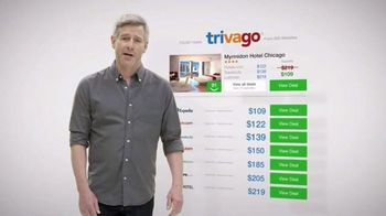 trivago TV Spot, 'Options' - 422 commercial airings