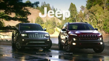 Jeep Cherokee TV Spot, 'The Top' Song by X Ambassadors
