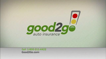 Good 2 Go TV Spot, Driving Without Insurance' - Thumbnail 3
