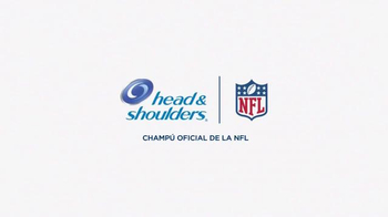 Head & Shoulders TV Spot, 'Los hombros' con Odell Beckham Jr. - Thumbnail 9