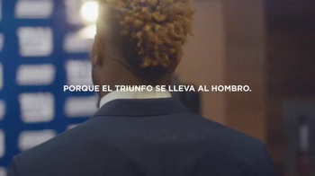 Head & Shoulders TV Spot, 'Los hombros' con Odell Beckham Jr. - Thumbnail 7