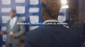 Head & Shoulders TV Spot, 'Los hombros' con Odell Beckham Jr. - Thumbnail 8