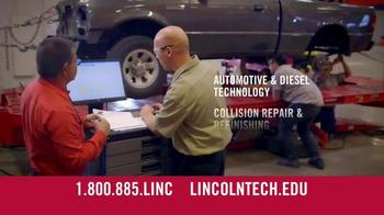Lincoln Technical Institute TV Spot, 'Cameron' - Thumbnail 4
