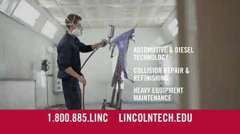 Lincoln Technical Institute TV Spot, 'Cameron' - Thumbnail 5