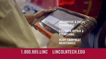 Lincoln Technical Institute TV Spot, 'Cameron' - Thumbnail 6