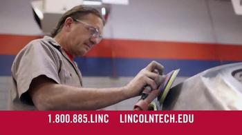 Lincoln Technical Institute TV Spot, 'Cameron' - Thumbnail 8