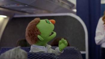 LendingTree TV Spot, 'Airplane' - Thumbnail 4