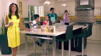 Carnation Breakfast Essentials TV Spot, 'Vitaminas y minerales' [Spanish] - Thumbnail 1