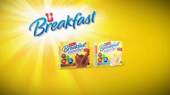Carnation Breakfast Essentials TV Spot, 'Vitaminas y minerales' [Spanish] - Thumbnail 10