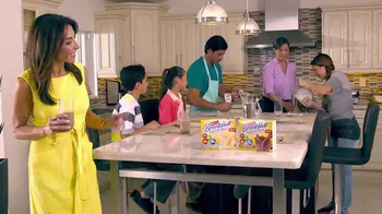 Carnation Breakfast Essentials TV Spot, 'Vitaminas y minerales' [Spanish] - Thumbnail 3