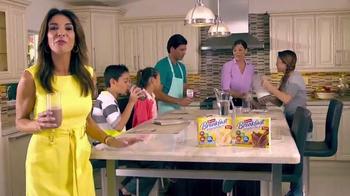 Carnation Breakfast Essentials TV Spot, 'Vitaminas y minerales' [Spanish] - Thumbnail 4