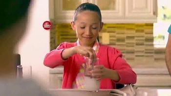 Carnation Breakfast Essentials TV Spot, 'Vitaminas y minerales' [Spanish] - Thumbnail 5