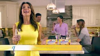 Carnation Breakfast Essentials TV Spot, 'Vitaminas y minerales' [Spanish] - Thumbnail 8