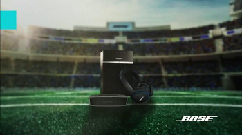 Bose TV Spot, 'NFL Loudest Stadium: Broncos vs. Chargers' - Thumbnail 1