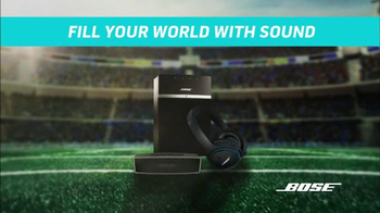 Bose TV Spot, 'NFL Loudest Stadium: Broncos vs. Chargers' - Thumbnail 2