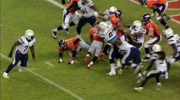 Bose TV Spot, 'NFL Loudest Stadium: Broncos vs. Chargers' - Thumbnail 5