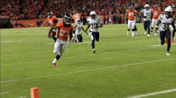 Bose TV Spot, 'NFL Loudest Stadium: Broncos vs. Chargers' - Thumbnail 6