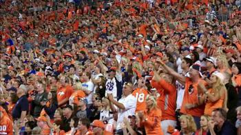 Bose TV Spot, 'NFL Loudest Stadium: Broncos vs. Chargers' - Thumbnail 8