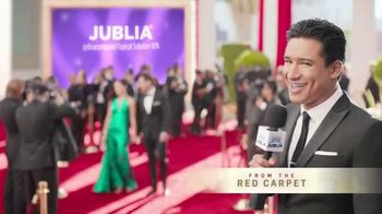 Jublia TV Spot, 'Wearing Toenail Fungus' Featuring Mario Lopez