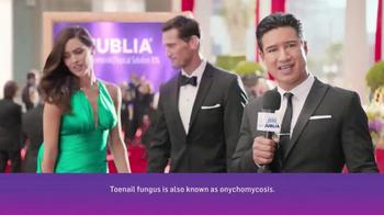 Jublia TV Spot, 'Wearing Toenail Fungus' Featuring Mario Lopez - Thumbnail 3