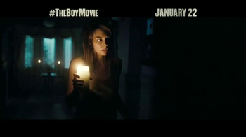 The Boy - Alternate Trailer 5