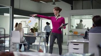 Office Max TV Spot, 'Gearcentric: Jolt of Confidence' - 603 commercial airings