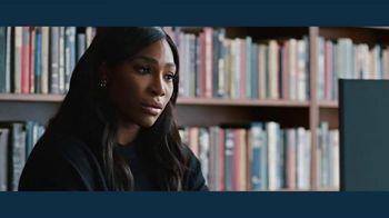 IBM Watson TV Spot, 'Watson on Performance' Featuring Serena Williams
