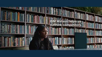 IBM Watson TV Spot, 'Watson on Performance' Featuring Serena Williams - Thumbnail 9