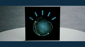 IBM Watson TV Spot, 'Watson on Performance' Featuring Serena Williams - Thumbnail 2