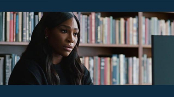 IBM Watson TV Spot, 'Watson on Performance' Featuring Serena Williams - 241 commercial airings