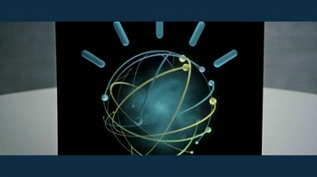 IBM Watson TV Spot, 'Watson on Performance' Featuring Serena Williams - Thumbnail 5