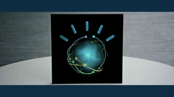 IBM Watson TV Spot, 'Watson on Performance' Featuring Serena Williams - Thumbnail 7