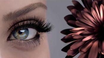 Maybelline New York Lash Sensational Luscious TV Spot, 'Abanico' [Spanish] - 274 commercial airings