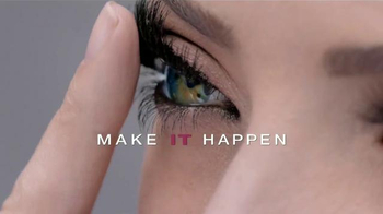 Maybelline New York Lash Sensational Luscious TV Spot, 'Abanico' [Spanish] - Thumbnail 10
