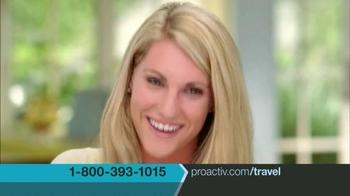 Proactiv TV Spot, 'Travel' - Thumbnail 8