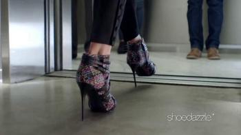 Shoedazzle.com TV Spot, 'Looks' - Thumbnail 2