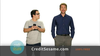 Credit Sesame TV Spot, 'Your Score + More' - Thumbnail 2