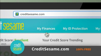 Credit Sesame TV Spot, 'Your Score + More' - Thumbnail 7