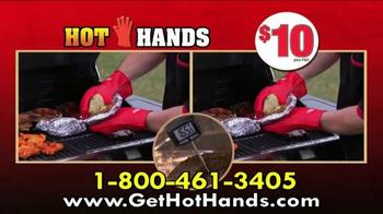 Hot Hands TV Spot, 'All the Hot Stuff' - Thumbnail 9