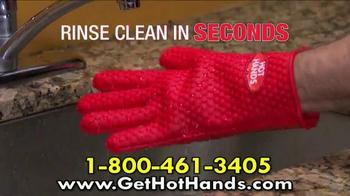 Hot Hands TV Spot, 'All the Hot Stuff' - Thumbnail 6