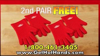 Hot Hands TV Spot, 'All the Hot Stuff' - Thumbnail 8