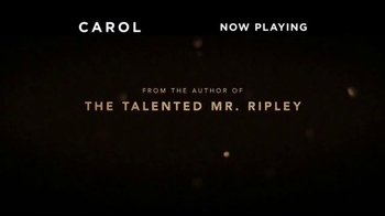 Carol - Alternate Trailer 10
