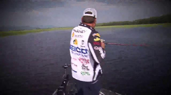 Sqwincher TV Spot, 'Fuel Your Fire' Featuring Kevin Vandam, Greg Hackney - Thumbnail 2