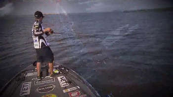 Sqwincher TV Spot, 'Fuel Your Fire' Featuring Kevin Vandam, Greg Hackney - Thumbnail 4