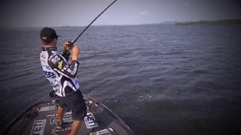 Sqwincher TV Spot, 'Fuel Your Fire' Featuring Kevin Vandam, Greg Hackney - Thumbnail 5