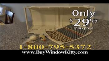 WindowKitty TV Spot, 'How It Works!' - Thumbnail 10