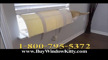 WindowKitty TV Spot, 'How It Works!' - Thumbnail 2