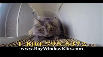 WindowKitty TV Spot, 'How It Works!'